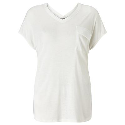 Calvin Klein Begona T-Shirt, Marshmallow