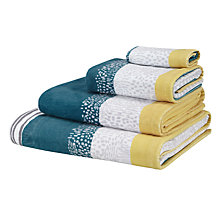 Buy John Lewis Kaspar Towels Online at johnlewis.com