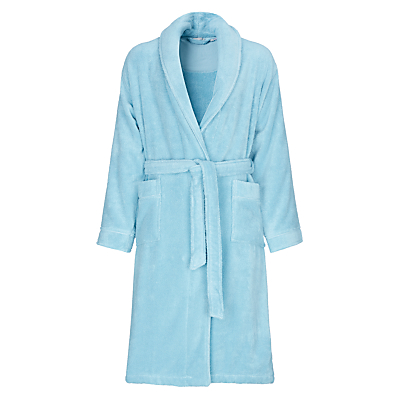 John Lewis Super Soft and Cosy Bath Robe