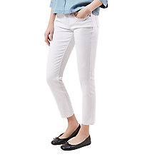 Buy Hobbs Dickenson Regular Jeans Online at johnlewis.com