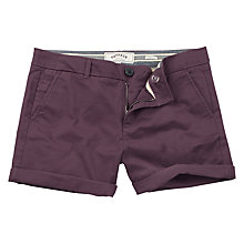 Buy Fat Face Chino Shorts Online at johnlewis.com