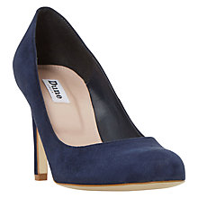 Buy Dune Aggi Stiletto Heeled Court Shoes Online at johnlewis.com