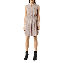 Buy AllSaints Itaca Dress Online at johnlewis.com