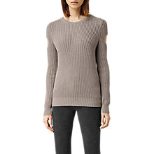 Buy AllSaints Ria Jumper Online at johnlewis.com