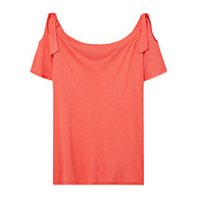 Buy Violeta by Mango Top Online at johnlewis.com