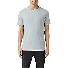 Buy AllSaints Crowd Crew Neck T-Shirt Online at johnlewis.com