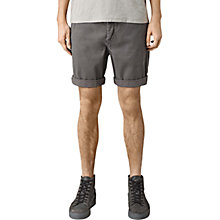 Buy AllSaints Mitre Lumen Shorts Online at johnlewis.com