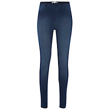 Buy White Stuff Jade Jegging Jean, Mid Blue Online at johnlewis.com