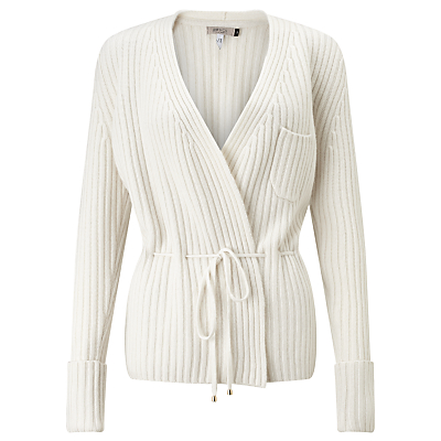 Bruce by Bruce Oldfield 73 NYC Cardigan, Cream
