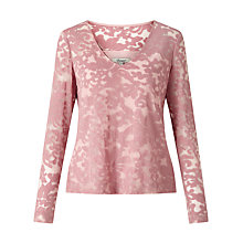 Buy Somerset by Alice Temperley Lace Top Online at johnlewis.com
