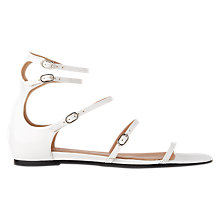 Buy Whistles Cienega Multi Strap Sandals Online at johnlewis.com