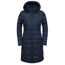 Buy The North Face Metropolis II Women's Parka Jacket Online at johnlewis.com