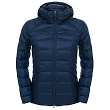 Buy The North Face Tonnerro Insulated Women's Parka, Blue Online at johnlewis.com