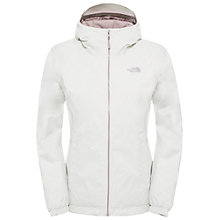 Buy The North Face Quest Insulated Women's Jacket Online at johnlewis.com