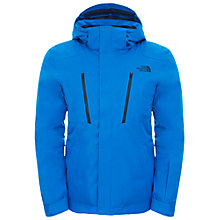 Buy The North Face Waterproof Ravina Men's Jacket, Bomber Blue Online at johnlewis.com