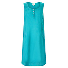 Buy East Linen Pocket Dress Online at johnlewis.com