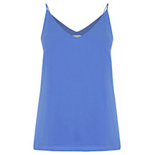 Buy Oasis V-Neck Cami Online at johnlewis.com