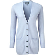 Buy Pure Collection Paloma Cashmere Boyfriend Cardigan Online at johnlewis.com