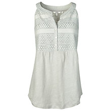 Buy Fat Face Tillington Linen Cami Online at johnlewis.com