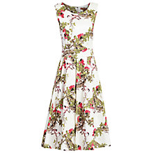 Buy Jolie Moi 50s Bird Print Dress Online at johnlewis.com