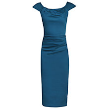 Buy Jolie Moi Ruched Sheath Dress Online at johnlewis.com