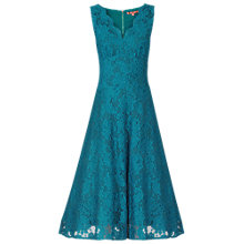 Buy Jolie Moi Scalloped Lace Prom Dress Online at johnlewis.com