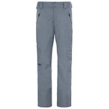 Buy The North Face Ravina Waterproof Women's Ski Trousers, Grey Online at johnlewis.com
