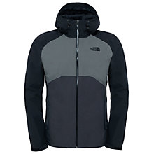 Buy The North Face Stratos Men's Jacket Online at johnlewis.com