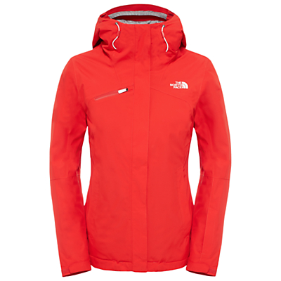 The North Face Descendit Waterproof Women's Ski Jacket