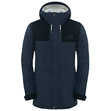 Buy The North Face 1985 Katavi Mountain Men's Jacket, Urban Navy Online at johnlewis.com