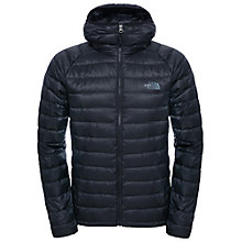 Buy The North Face Men's Trevail Hooded Jacket Online at johnlewis.com