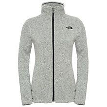 Buy The North Face Crescent Full Zip Women's Fleece Jacket Online at johnlewis.com