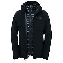 Buy The North Face Thermoball Triclimate 3-in-1 Insulated Waterproof Men's Jacket Online at johnlewis.com