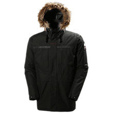 Buy Helly Hansen Coastal Waterproof Insulated Men's Parka Jacket Online at johnlewis.com