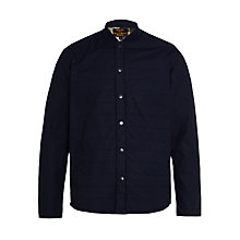 Buy Barbour Ruthwell Jacket, Navy Online at johnlewis.com