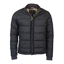 Buy Barbour Ardwell Jacket, Olive Online at johnlewis.com
