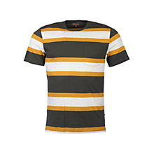 Buy Barbour Kinross Striped T-shirt Online at johnlewis.com