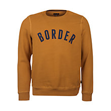 Buy Barbour Milport Crew Neck Jumper Online at johnlewis.com