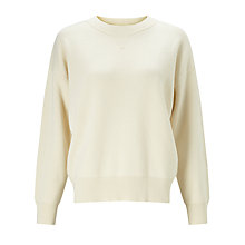 Buy Kin by John Lewis Compact Cotton Jumper Online at johnlewis.com
