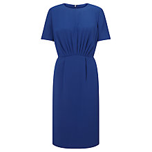 Buy John Lewis Front Pleated Dress Online at johnlewis.com