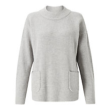 Buy Kin by John Lewis Pocket Jumper Online at johnlewis.com