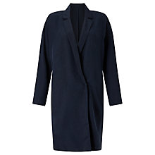 Buy Samsoe & Samsoe Kay Jacket, Total Eclipse Online at johnlewis.com