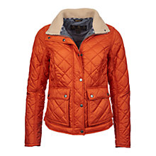 Buy Barbour Cushalt Quilted Jacket Online at johnlewis.com