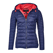 Buy Barbour Landry Baffle Quilted Jacket Online at johnlewis.com
