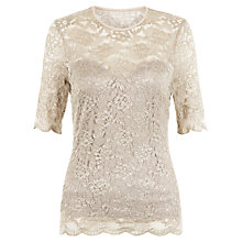 Buy Damsel in a dress Bernie Top Online at johnlewis.com