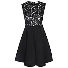Buy True Decadence Lace Skater Prom Dress Online at johnlewis.com