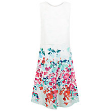 Buy Fenn Wright Manson Floral Print Klee Dress, Multi Online at johnlewis.com