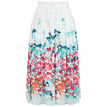 Buy Fenn Wright Manson Botticelli Skirt, Multi Online at johnlewis.com