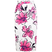 Buy Fenn Wright Manson Hirst Skirt, Pink/White Online at johnlewis.com