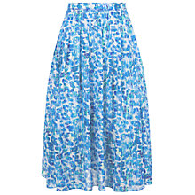 Buy Fenn Wright Manson Benson Skirt, Aqua Online at johnlewis.com
